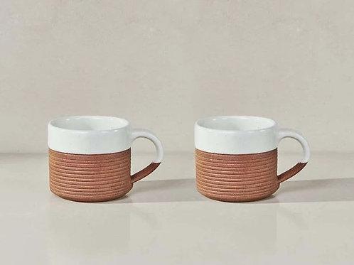 Nkuku Lge Coffee Mug Mali