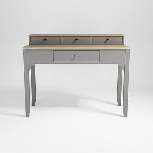 Harbour Grey Dressing Table/Desk