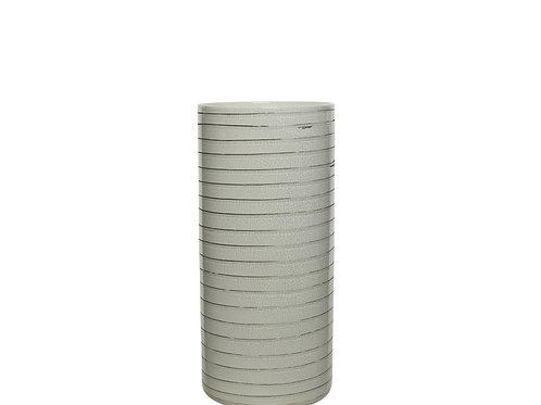 Ceramic Cylinder Vase