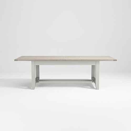 Pavilion Grey Extending Refectory Table