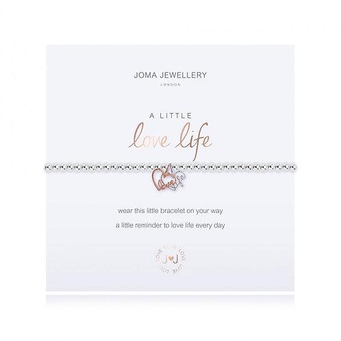 A Little Love Life Bracelet