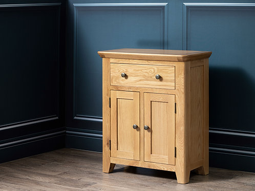 Henley Oak Small Sideboard