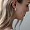 Thumbnail: Ember Earring Silver