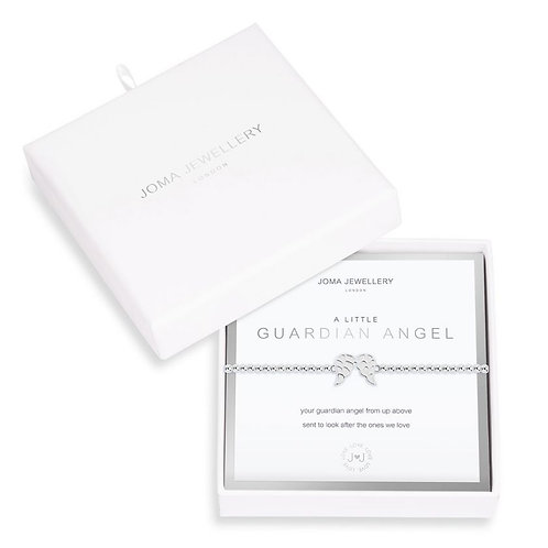 Beautifully Boxed A Little Guardian Angel