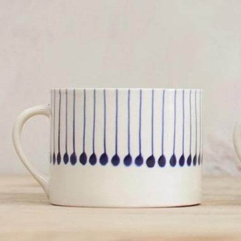 Nkuku Drip Mug Large