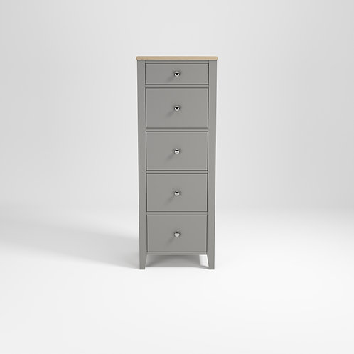 Harbour Grey 5dr Tallboy