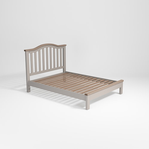 Pavilion Grey Bed
