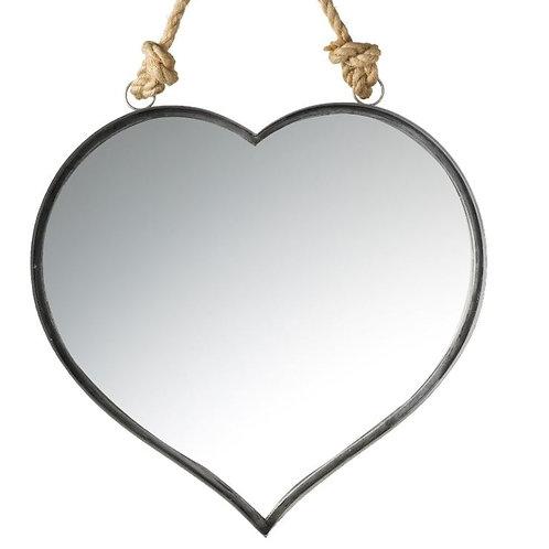 Parlane Mirror Heart