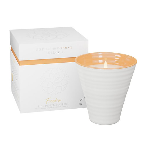 Sophie Conran Energies Candle -Freedom