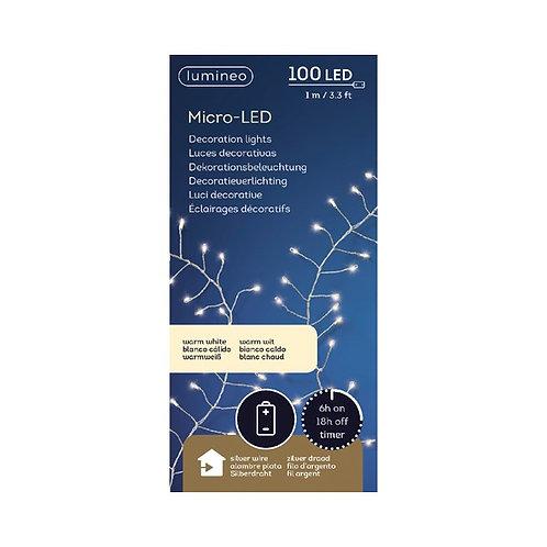 Micro LED String x100 lights