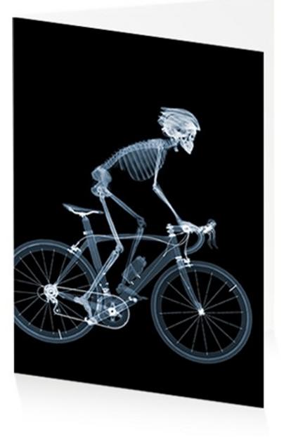 Art Press Card - Pedal Power