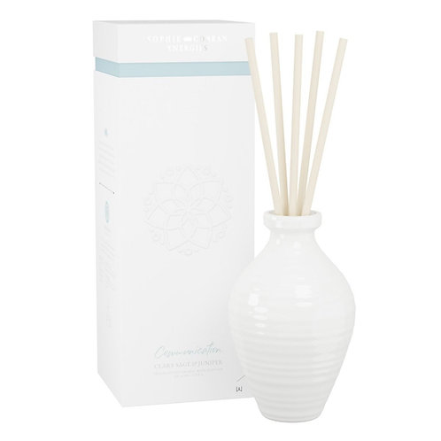 Sophie Conran Energies Reed Diffuser -Communication