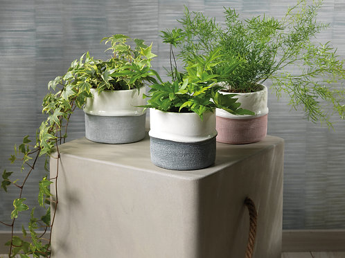 Terracotta Planter Set of 4