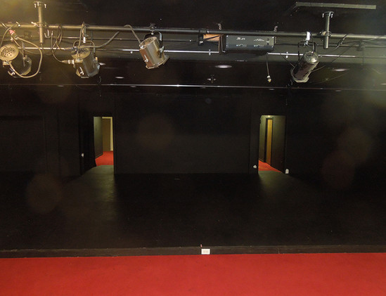 View from the Audience