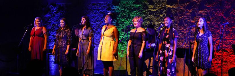 Courtyard Concert Series