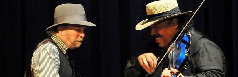 Roy Rogers & Carlos Reyes