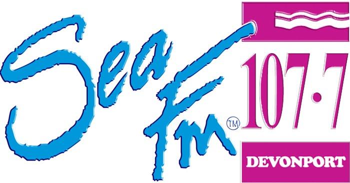 Sea FM Devonport use this one