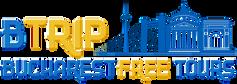 Btrip Bucharest Free Tours logo.png