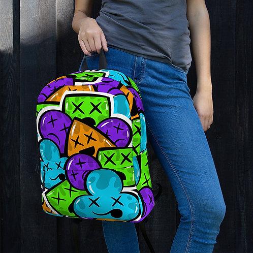 Blobbies Backpack
