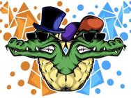 Cool Gators