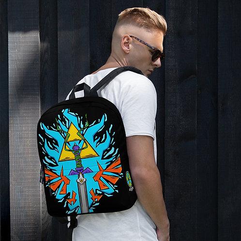 Master Sword Backpack