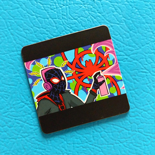 Spidey Spray Magnet