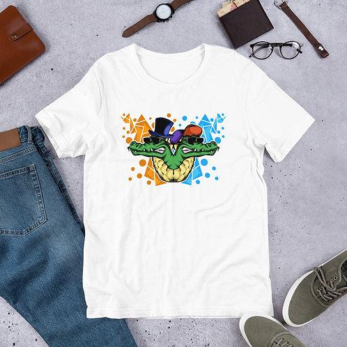 Cool Gators Unisex Tee Shirt