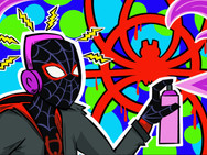 Spidey Spray