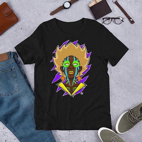 African Queen Tee Shirt