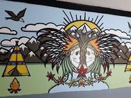 """Native American Dream"""
