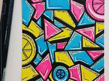 """Geometry Magic"""