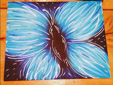"""""""Butterfly Effect"""""""