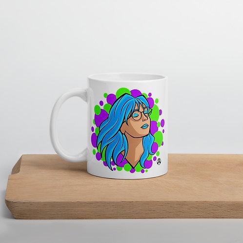 Sunkissed Mug