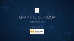 Graphite Outlook, September 2021