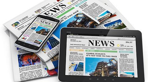 Mining Network Media Partners