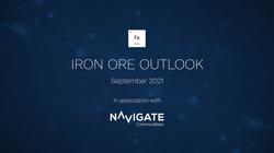 Iron Ore Outlook September Thumbnail