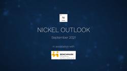 Nickel Outlook, September 2021
