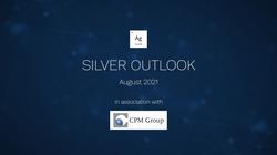 Silver Outlook, September 2021
