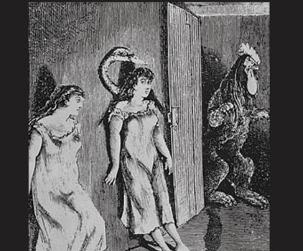 Psikanaliz Öğretisinde Kadın Cinselliği