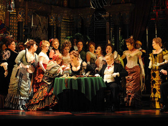 La Traviata: Ahlak, Freud ve kadın mazoşizmi üzerine