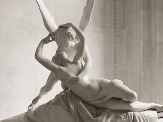 Psike ve Eros - Masumiyetin İntiharı Film Analizi