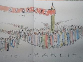 Charlie'nin Sırrı