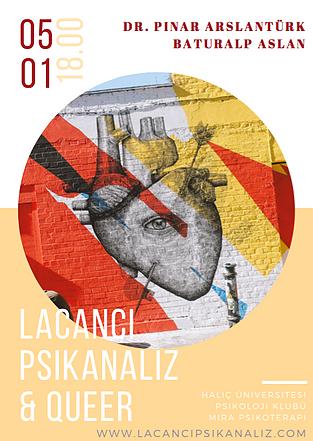 Lacancı Psikanaliz & Queer Pratikler üzerine bir söyleşi