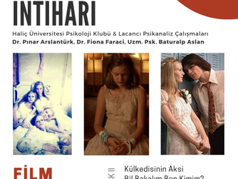 Masumiyetin İntiharı Film Analizi