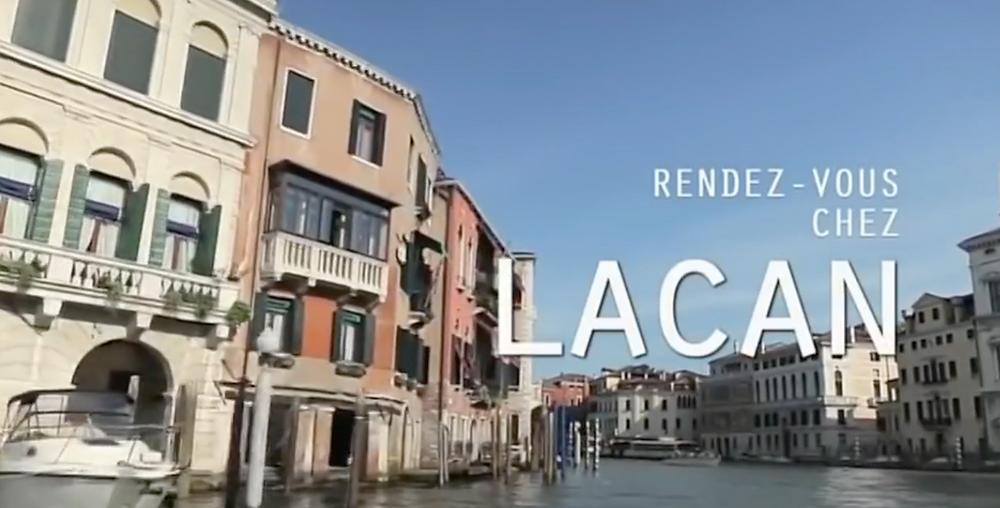Jacques Lacan'da Bir Randevu