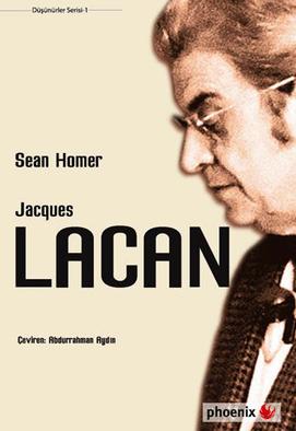 Sean Hommer- Jacques Lacan