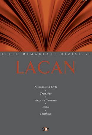 Nami Başer- Lacan