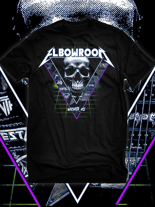 Elbow Room Thrash Metal Shirt