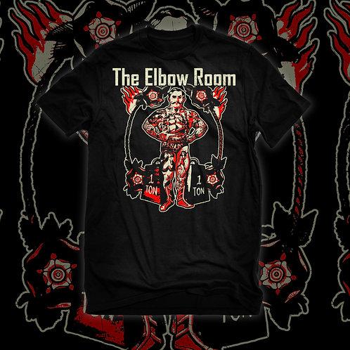 Elbow Room Carnie
