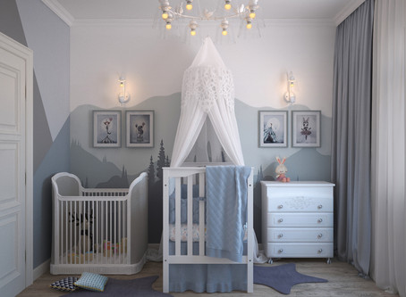 Does your little one need a nightlight?